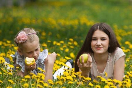 girls Stock Photo - 14273418
