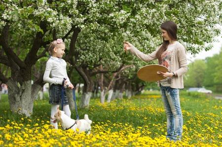 girls Stock Photo - 14273627