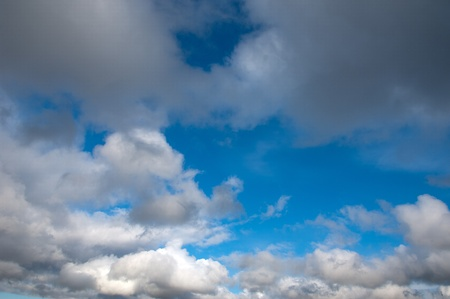 goodliness: clouds