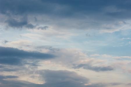 cirrus: clouds