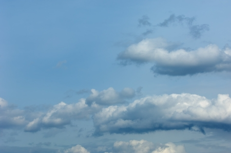 clouds photo