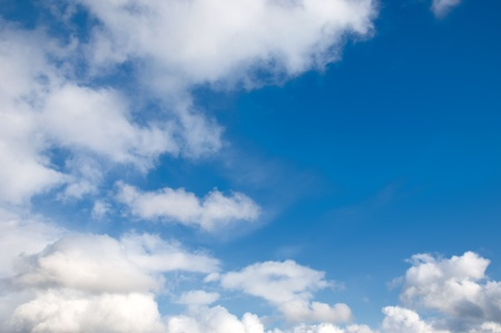 clouds Stock Photo - 14073234
