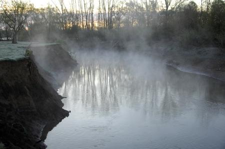 hydrological: river  Ili Kazakhstan
