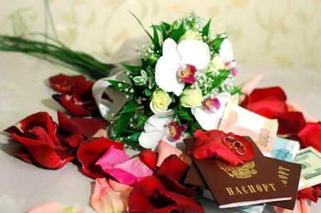 exultation: wedding