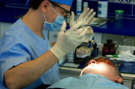 Tandheelkunde Redactioneel