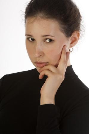 Welfare  Beauty  Make Up Stock Photo - 14324855