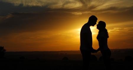 Love story Langs de rivier, spatten