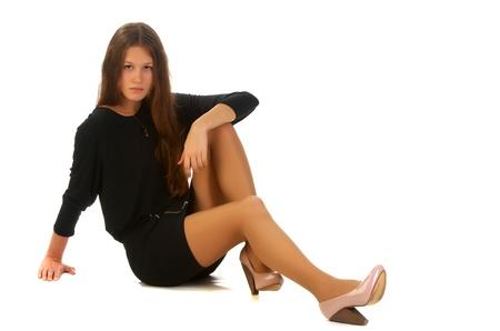 a girl image photo