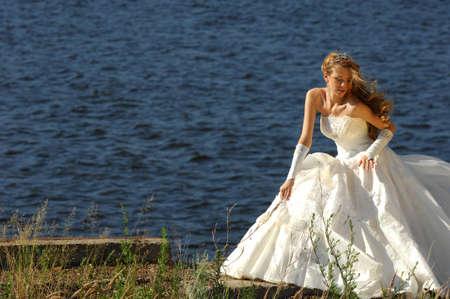 bride, fiancee,  fiancée, girl, lady, best girl, steady,  photo