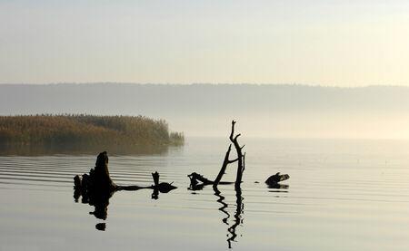 river  Ili Kazakhstan photo