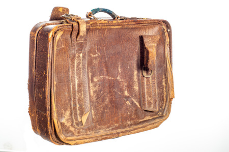 old suitcase. texture.  suitcase, bag, trunk, case, handbag, valise photo