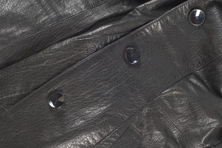 chaqueta de cuero: chaqueta de cuero. Fotograf�a de Estudio