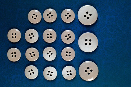 photography studio: buttons. Photography Studio Stock Photo