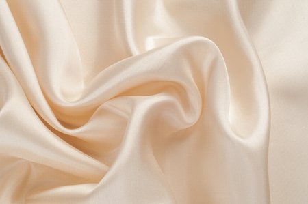 Fabric pale pink. tissue, textile, cloth, fabric, material, texture. photo studio
