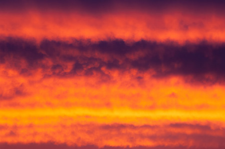 hdr background: texture sunrise clouds.