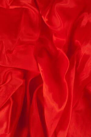 carmine: La trama del tessuto di seta, rosso, cremisi, American Rose, Boston University Rosso, Carmine, il cardinale, Archivio Fotografico