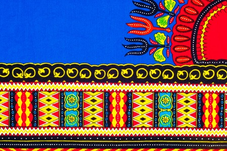 indian fabric: redskin, red man, Red Indian. fabric texture. tissue, textile, cloth,  material,