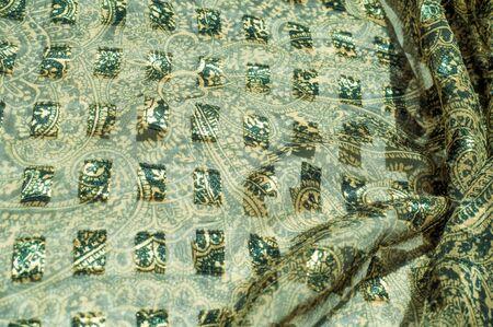 satiny: Silk fabric texture, abstract pattern