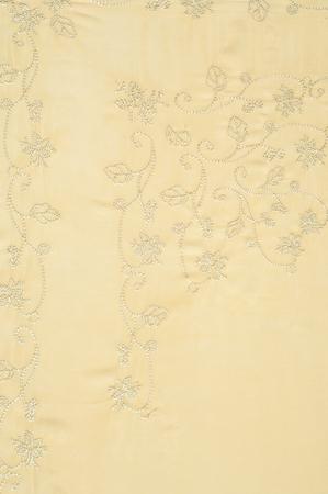 pearl tea: texture of the silk scarf background beige. light pink rose tea rose pearl linen cosmic latte cornsilk Navajo white lemon chiffon wheat peach papaya whip champagne