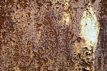 heavy effect: Texture, background, rust on iron, grunge to work on Photoshop
