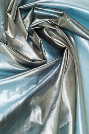 blue steel: Silk fabric texture. Blue Steel. Very thin, transparent