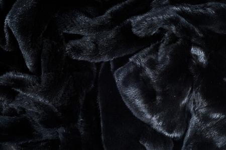 visone: Trama, sfondo. Pelliccia di visone. visone cappotto di pelliccia delle donne