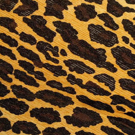 wild silky white: Fabric texture shaded under Leopard.  tissue, textile,  material,