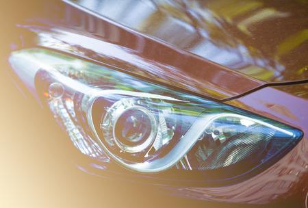 texture, background, pattern. car parts, car headlights, parking lights