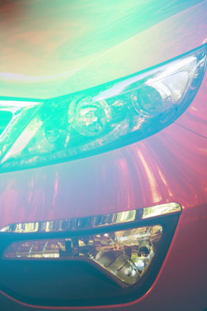 texture, background, pattern. car parts, car headlights, parking lights
