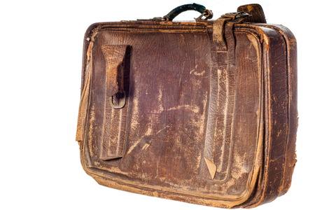 old suitcase. texture.  suitcase, bag, trunk, case, handbag, valise