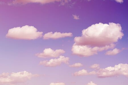 Texture, background. Clouds, sky photographed from a helicopter. a visible mass of condensed water vapor floating in the atmosphere, typically high above the ground.