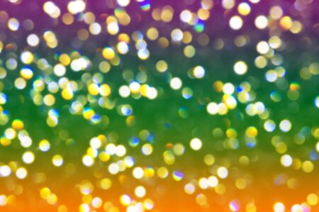Texture, pattern, background. Gaussian blur. Out of focus. Bright colored spots. convenient for the designer