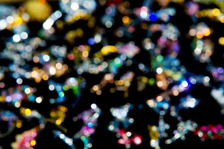 bokeh. the visual quality of the out-of-focus areas of a photographic image, especially as rendered by a particular lens.