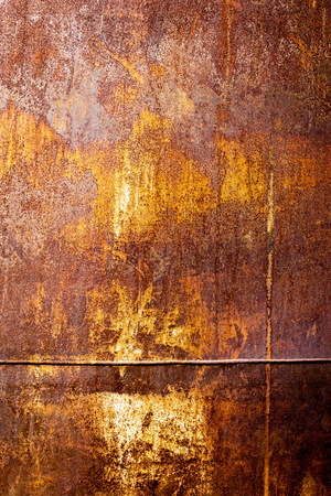 mess: texture of rusty iron. aged rusty iron texture like a good grunge background.  Old rusty metal plate for background. Rusty metal surface, may be used as background.