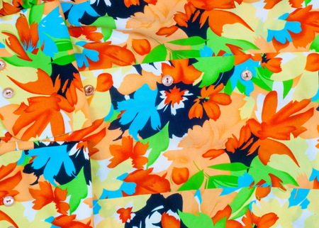 clothe: womens shirt Stock Photo