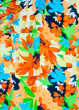 womens shirt Stock Photo