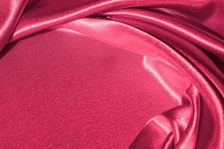 fabric textures: Texture, fabric, background. Abstract background of luxury fabric or liquid waves or wavy grunge crease silk textures of satin velvet material or luxurious Christmas background or elegant