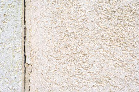 Textur Hintergrund Muster Putz An Der Wand Eines Gebaudes