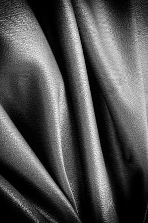 テクスチャ、背景。テンプレート。学校の生地は黒、グレーです。ライリーブレイクシングルジャージニットソリッドファブリック2つの連続ヤード 写真素材 - 88911872