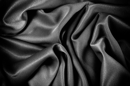 Texture, background. template. The school cloth is black, gray. Two continuous yards of Riley Blake Single Jersey Knit Solid  Fabric 写真素材 - 96318923