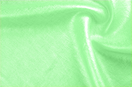 background texture, linen cloth green. Cool as a light breeze, representing a lightweight fabric that will satisfy various design needs. Sluggish linen fabrics are well suited for your creativity. Imagens - 96445555