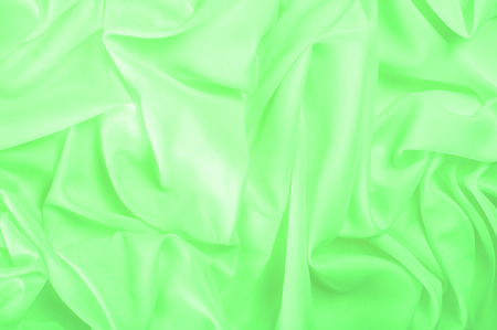 texture, pattern. the fabric is silky-green, incredibly soft and delicate, do not miss this chiffon chiffon. With flowers that gently fade from one to the next in combination with his smooth drapery