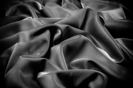 Texture, background. template. The school cloth is black, gray. Two continuous yards of Riley Blake Single Jersey Knit Solid  Fabric