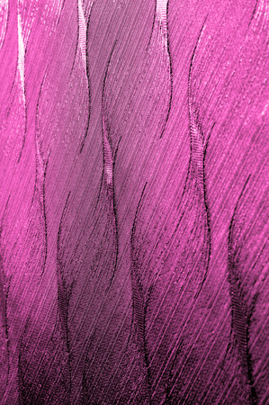 Texture, background, pattern. silk cloth red color. Iridescent with a more rigid drapery, this organza trim is simply beautiful when it catches light. Its pebbled texture adds a bit bit. Stock Photo