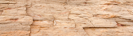 Texture sandstone. Sandstone (sometimes known as arenite) is a clastic sedimentary rock