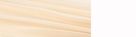 fabric silk texture transparent beige, photo made in studio