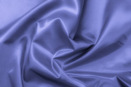 Texture, background, pattern. Fabric silk color cobalt, smalt, blue royal. Blue silk satin hemp Material Fabric Azure cobalt sapphire Ravenclaw Royal