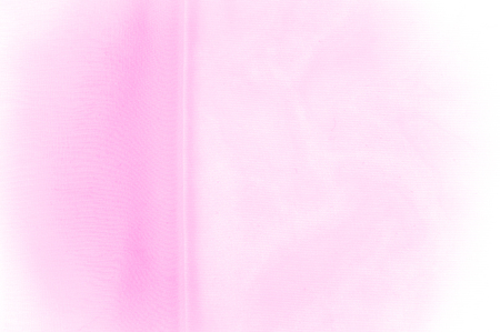 texture, pattern. pink transparent fabric. Hair is striped silk chiffon. The luxurious silk is woven into a smooth chiffon, to which bands of luminous gold are given in a pale salmon tone.