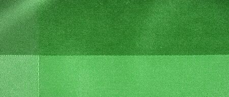 Silk fabric, forest green. The photo is intended for, interior, imitation, fashion designer, marketing, architecture, sketch, layout, entourage