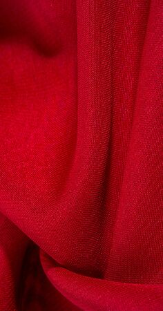 texture, background, pattern, Red Crimson Silk Fabric This very lightweight rayon fabric has a nice sheen. Perfect for adding elegance to your internet decor projects. Reklamní fotografie